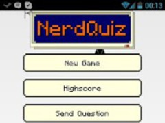 Nerd Quiz (Gamer Trivia) 1.3.4 Screenshot