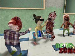 Nerd vs Zombies 1.115 Screenshot