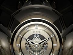 NERO Luxury Clock Widget 2.51 Screenshot
