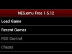 NES.emu Free 1.5.12 Screenshot