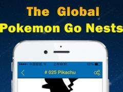 Nest Finder for Pokemon GO-Poke Sniper Free Download