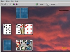 Net Cribbage 5.40 Screenshot