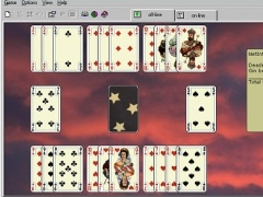 Net Gin Rummy 5.40 Screenshot