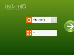 net-TV mobile2 2.5.0 Screenshot