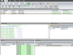 FileGee Backup & Sync Personal Edition 9.8.3 Screenshot
