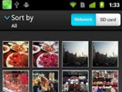 NetFront Life Connect 1.1.2 Screenshot