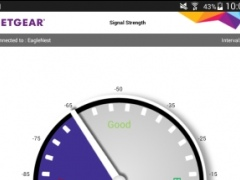 Review Screenshot - WiFi Tricorder