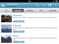 Netherlands Travel Guide 4.4.1 Screenshot