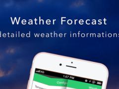 Netherlands weather, guide 1.0 Screenshot