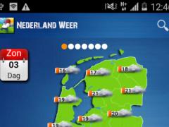 Netherlands Wether 3.0.0 Screenshot