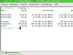 Netlog 0.6 Screenshot