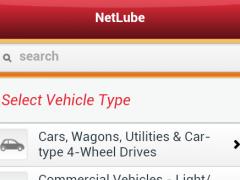 NetLube Motul Australia 1.2.0 Screenshot