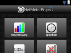 NetMeterProject 1.0.51 Screenshot