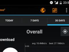 Netradar 360 0.9.60 Screenshot