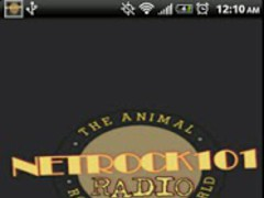 Netrock101 Live Rock Radio 1.8 Screenshot
