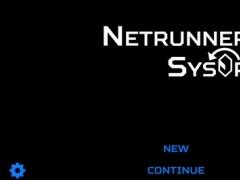 Netrunner SysOp 1.2 Screenshot