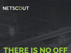NetScout Interactive Solutions 10.7.2 Screenshot