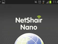 NetShair Nano 1.3.3 Screenshot