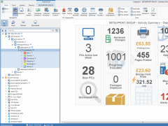 NetSupport DNA 4.40 Screenshot
