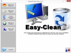 Nettoyage PC 3.4 Screenshot
