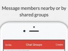 Network for Kotak Alumni 1.60.0 Screenshot