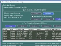 PortImport 2.0.6 Screenshot
