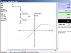 NetworkSketchpad 0 Screenshot