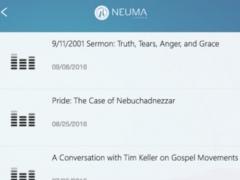 Neuma Church 1.0 Screenshot