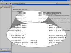 NeuroSolutions for MATLAB 4.00 Screenshot