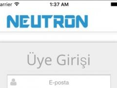 Neutron b2b 1.1 Screenshot