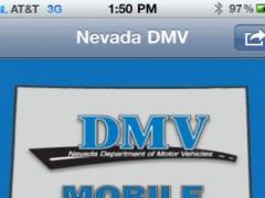 Nevada DMV 1.0.7 Screenshot