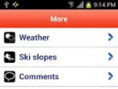 Nevados de Chillan 4.0 Screenshot
