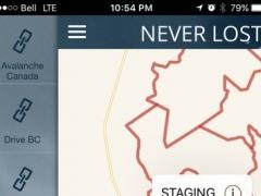 Never Lost BigMountain 2016 1.1 Screenshot