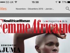 New African Woman, le magazine de la femme africaine 9.2.3 Screenshot