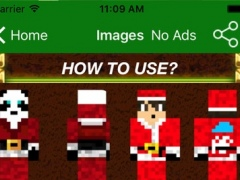 New Best Christmas Skins PRO For Minecraft PE & PC 1.0 Screenshot