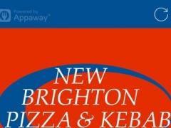 New Brighton Pizza Kebab House 1.0 Screenshot