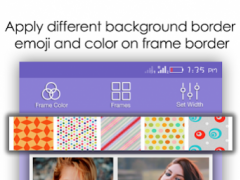 New Collage Photo Frame Editor 1.16 Screenshot