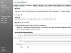 New Computer Designer 0.6.22.0 Screenshot