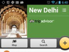 New Delhi City Guide 4.1.9 Screenshot