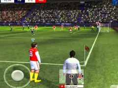 New Dream League Soccer Guide 1.0 Screenshot