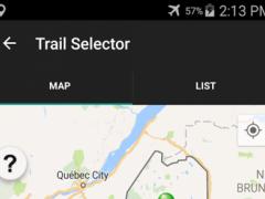 New England Hiker 6.0.20 Screenshot