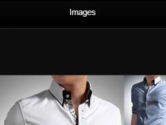 New Fashion for Men 1.0 Screenshot