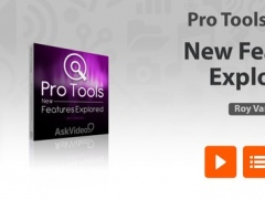 New Features of Pro Tools 11 2.0.2 Screenshot