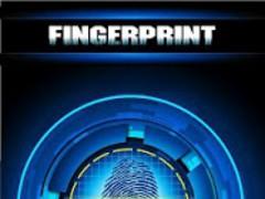 New FingerPrint FREE 1.6 Screenshot