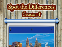New Free Find Difference Games 1.3 Screenshot