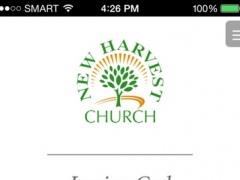 New Harvest Church Vegas 7.1.1.0 Screenshot