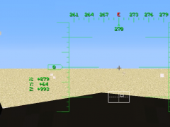 NEW Helicopter Mod For MCPE 1.1 Screenshot