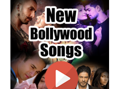 New Hindi Songs 1.0 Screenshot