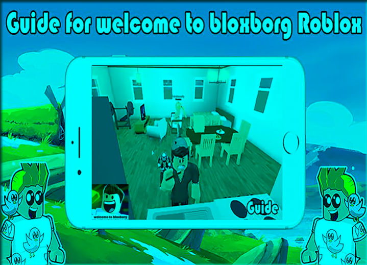 New Hint For Welcome To Bloxburg 2019 Free Download