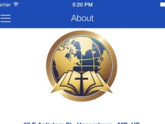 New Life World Ministries 2.1.3 Screenshot